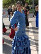 Carolina Baer Flamenco