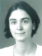 Melanie Coldewey