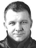Volker Bethmann