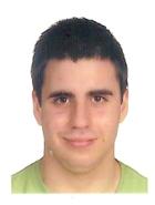 Sergio Izquierdo Martinez de Antoñana