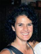 Karin Johnston