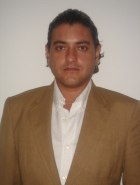 Jose Molina Gallardo