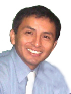 José Moises Purizaca Gutiérrez