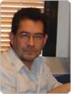 Rodrigo Vega Barrios