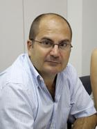 Javier Fernandez Echeverria