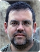 Ricardo Irimia Martínez