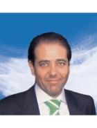 Antonio Borregon