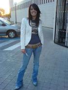 Vanessa delgado Barrio