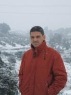 Luis Alberto Garcia Diaz