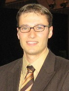 Oliver Brecht