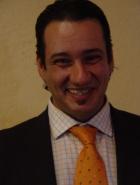 Antonio Homar March