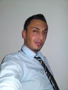 Ahmet Arayan