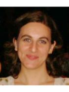 Alícia Mendoza Bonillo