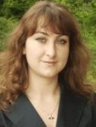 Viktoria Barkov