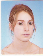 Natalia Caslin Andoni