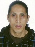 Jorge Eduardo luna Bascope