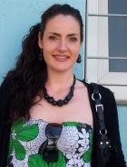 Sabrina Lorca Blanco
