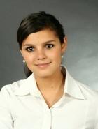 Nadia Ebers
