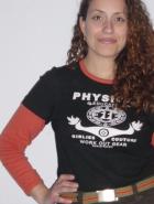 Sara Rubio Garcia