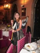 Lisbeth Gonzalez Arellano