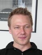 Stephan Hauber