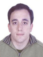 Alvaro Gilsanz Cáceres