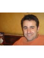 Sergio Berrio Campillo