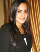 Jessica roero Carmona