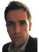 Javier aramendia Iriarte