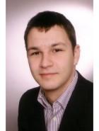 Benjamin Andreas
