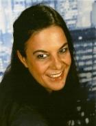 Stefanie Behr