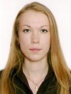 Kateryna Golovchenko