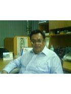 Carlos Torres Cruz