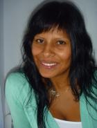 Carla Aguirre Amado