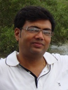 Bratin Chakravorty