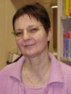 Friederike Goetze