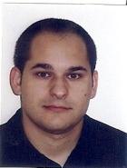 Juan Pedro Escudero Borregón