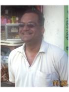 Paresh Chauhan