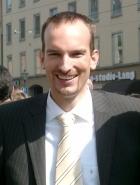 Tim Winterfeld