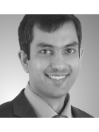 Benjamin Bhatti
