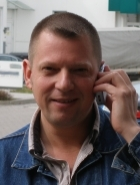 Holger Imanbai