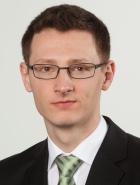 Benjamin Bergau