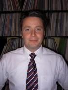 Daniel Bust