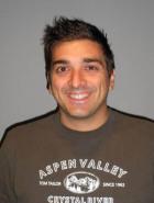 David Borrego