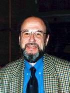 Franz Martin Weber