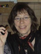 Marion Tina Hartung
