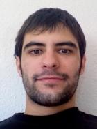 Benjamin sanchez Amador