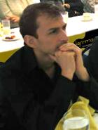 Jose Ricardo Cortes Correa