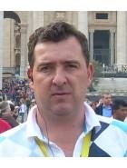 José María Cenarro Campos