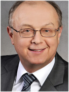 Wolfgang Eickhoff
